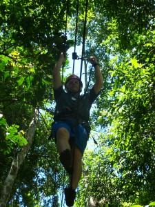 Eric Adventure Course