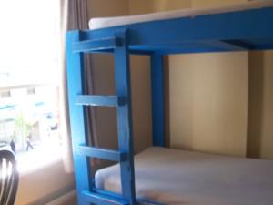 Cambie Hostel Room