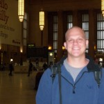 30th St Station Eric