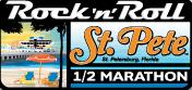 RockNRoll St Pete Half Marathon