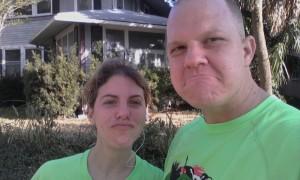 Eric and Michele Harveys 5k