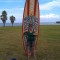 YOLO Stand Up Paddleboard – My New/Old SUP!