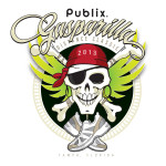 Gasparilla Logo
