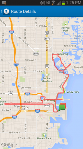 WomensHalf-CourseMap