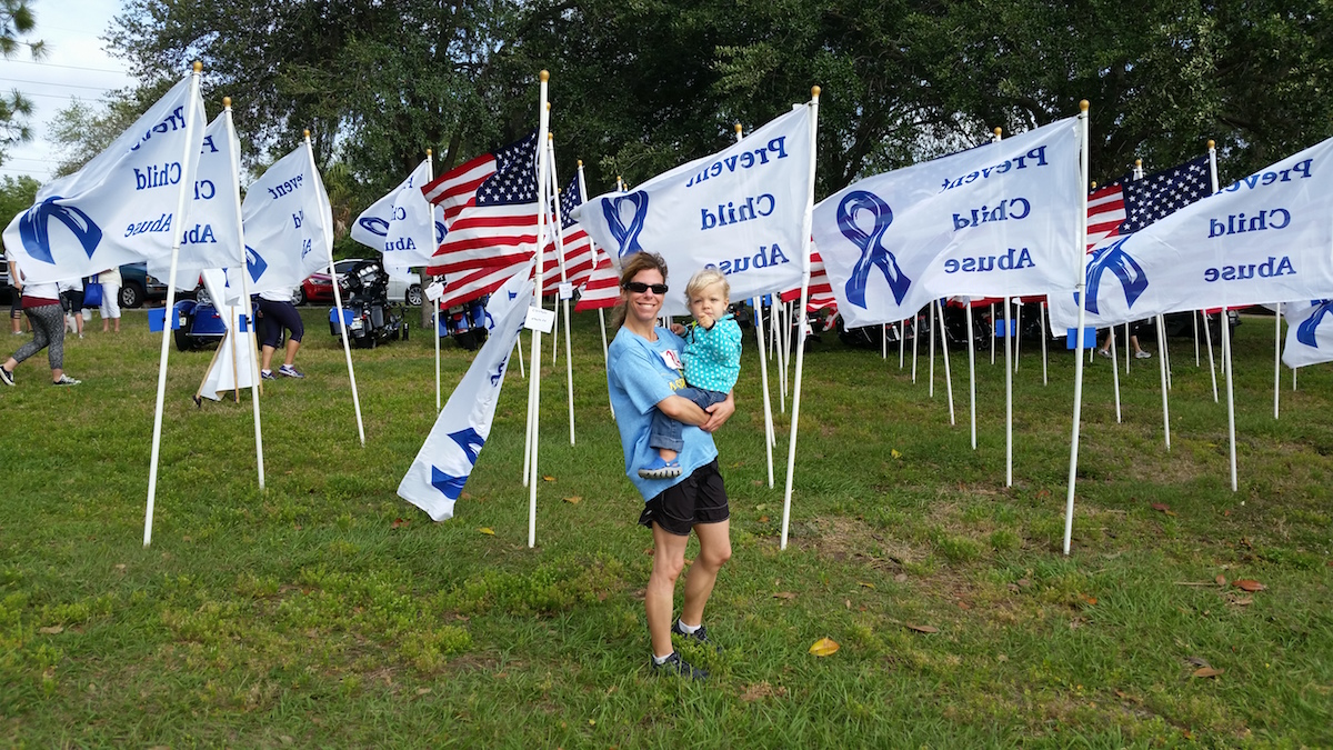 Pre Race Blue Ribbon 5k